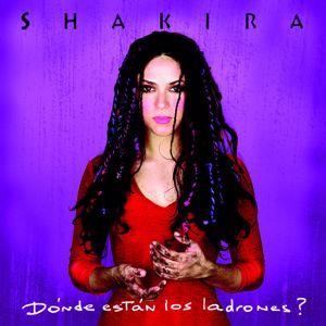 Shakira: Donde Estan Los Ladrones