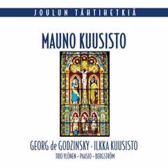 Mauno Kuusisto: Joulun tähtihetkiä