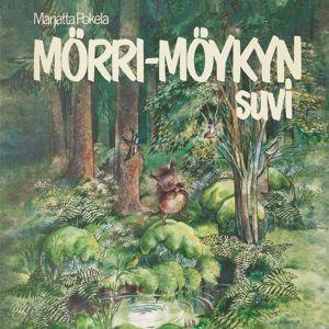 Pupi Möykky, lapsiryhmä Mörri-Möykyt: Mörri-Möykky tanssii