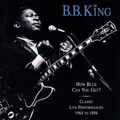 B.B. King: Caldonia