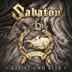 Sabaton: Resist and Bite