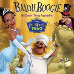 Various Artists: Bayou Boogie