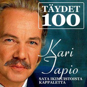 Kari Tapio: Olet kaikki - You're My World