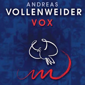 Andreas Vollenweider: Vox