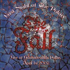 The Fall: Last Night at the Palais (Live)