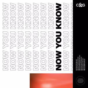 CVIRO, GXNXVS: Now You Know (EP)