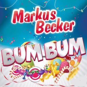 Markus Becker: BUM BUM