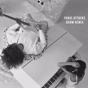 Elohim: Panic Attacks (feat. Yoshi Flower) (DENM Remix)