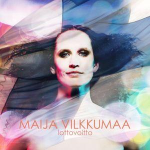 Maija Vilkkumaa: Lottovoitto