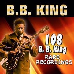 B. B. King: Strange Things