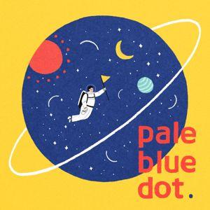 Lee Aram: pale blue dot