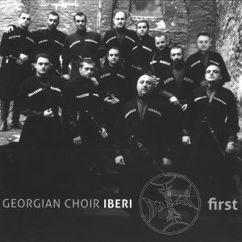 Georgian Choir Iberi: First