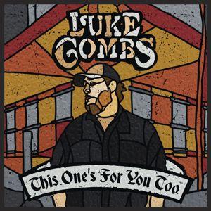 Luke Combs: Hurricane