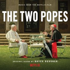 Bryce Dessner: Pope Francis