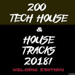 Various Artists: 200 Tech House & House Tracks 2018! Melodic Edition
