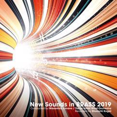 Tokyo Kosei Wind Orchestra: New Sounds In Brass 2019