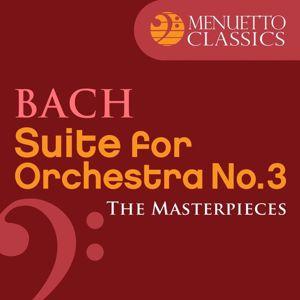 Mainzer Kammerorchester, Günter Kehr: Suite for Orchestra No. 3 in D Major, BWV 1068: II. Air