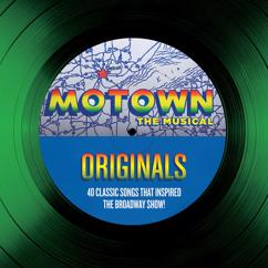 Various Artists: Motown The Musical Originals - 40 Classic Songs That Inspired The Broadway Show!