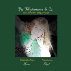 Frank Asmis & Margarethe Pape: Die Kleptomanin & Co
