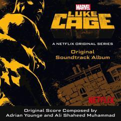 Adrian Younge, Ali Shaheed Muhammad: I'm Luke Cage