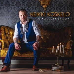 Heikki Koskelo: Lähde mun mukaan