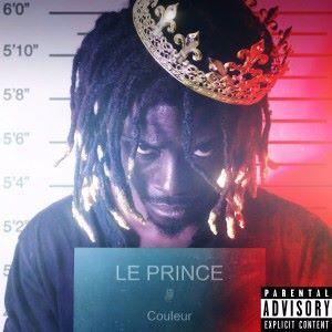 Le Prince: Couleur