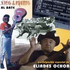Nico Saquito: Al Bate (Remasterizado)