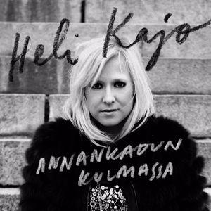 Heli Kajo: Annankadun kulmassa
