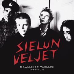 Sielun Veljet: Maallinen vaellus 1983-2011