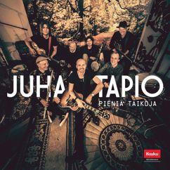 Juha Tapio: Eteenpäin
