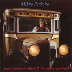 Mikko Perkoila: Mononen-Mustapää