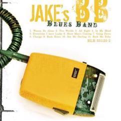 Jake's Blues Band: Back Home
