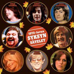 Various Artists: 1970-luvun Syksyn Sävelet