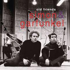 Simon & Garfunkel: April Come She Will
