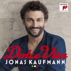 Jonas Kaufmann: Parla più piano