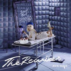Ava Max: Sweet but Psycho (Ricky Retro Remix)