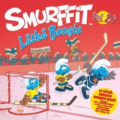 Smurffit: Lätkä Boogie Vol. 20