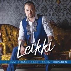 Heikki Koskelo & Saija Tuupanen: Leikki