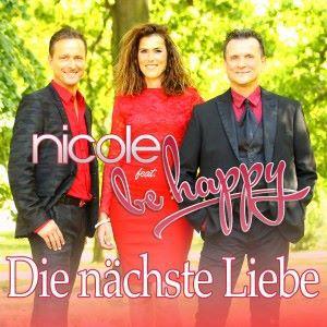 Nicole feat. be happy: Die nächste Liebe