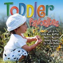 The Countdown Kids: Toddler Favorites