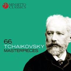 Various Artists: 66 Tchaikovsky Masterpieces