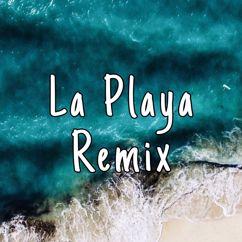 Melanie Espinosa: La Playa(Remix)