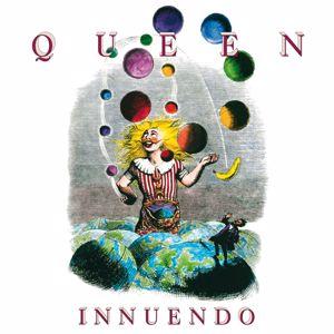 Queen: Innuendo (2011 Remaster)