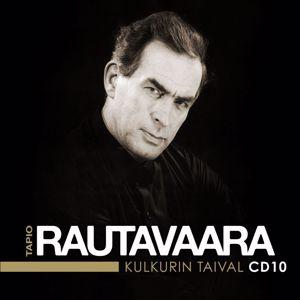 Tapio Rautavaara: Laulu Dnjeprille