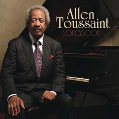 Allen Toussaint: Brickyard Blues