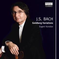 Evgeni Koroliov: J. S. Bach: Goldberg Variations, BWV 988