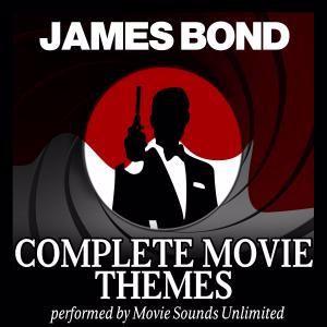 "Movie Sounds Unlimited: James Bond Theme (From ""James Bond - Dr. No"")"