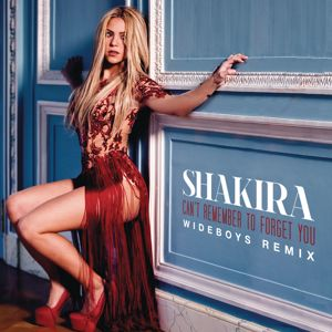 Shakira: Can't Remember to Forget You (Wideboys Remix)