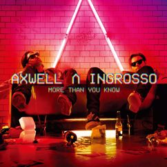 Axwell /\ Ingrosso: Renegade