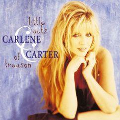 Carlene Carter: He Will Be Mine